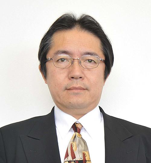 和久田建設 代表取締役社長 和久田 数臣