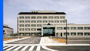 熊本県八代総合庁舎