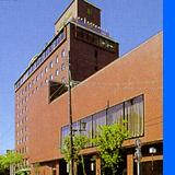八代ロイヤルホテル